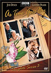 As Time Goes By: The Complete Series, Vol. 3 [2 Discs]