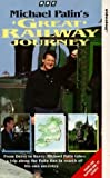 Michael Palin's Great Railway Journey - From Derry To Kerry [VHS]