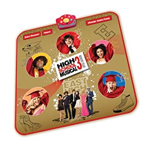 High School Musical 3 - Dance Mat