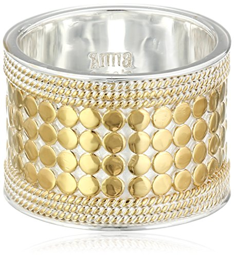 anna-beck-designs-gili-wire-rimmed-18k-gold-plated-ring-size-7
