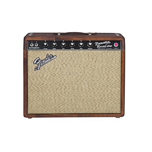 Fender Limited Edition '65 Princeton Reverb