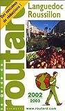 echange, troc Le Guide du routard - Languedoc-Roussillon, 2002-2003