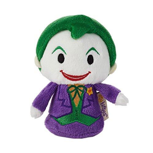 Hallmark 25456820il Joker Itty Bitty peluche