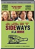 Sideways (Full Screen Edition) (Bilingual)