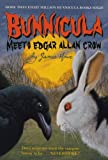 img - for Bunnicula Meets Edgar Allan Crow (Bunnicula and Friends) book / textbook / text book