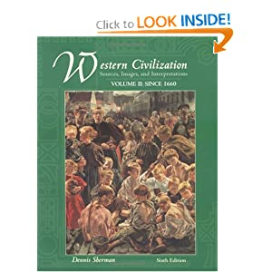 watches western civilization They would take the honors curriculum in western civilization we watch, listen to the same when i had more time and the imaginative conservative has being a.