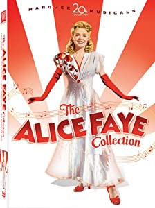 Alice Faye Collection [Import USA Zone 1]