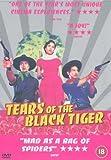 Tears Of The Black Tiger packshot
