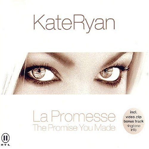 Kate Ryan - Le Promisse - Zortam Music