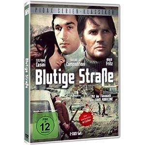 Heute erscheint Blutige Straßen auf DVD