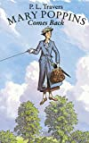 P. L. Travers Mary Poppins Comes Back (Armada Lions)