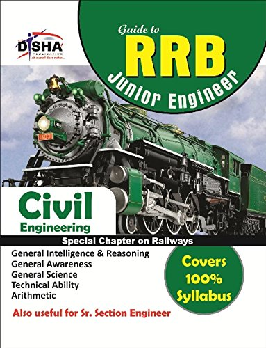 Guide to RRB Junior Engineer - Civil