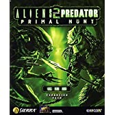 ALIENS VERSUS PREDATOR 2 ~PRIMAL HUNT~ Expansion Pack