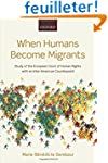 When Humans Become Migrants: Study of...
