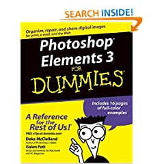 Photoshop Elements 3 for Dummies E Book H33T 1981CamaroZ28 preview 0