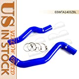 Mouse over image to zoom Details about SILICONE RADIATOR HOSE f. MITSUBISHI LANCER EVO 4 5 6 IV/V/VI CN9A CP9A 96-01 BLUE
