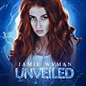 Unveiled: Etudes in C#, Book 2 Audiobook by Jamie Wyman Narrated by Mandy Nelson