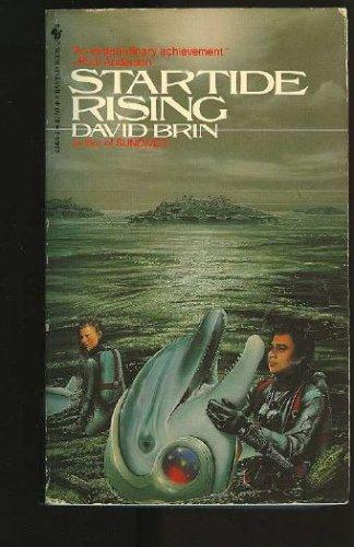 Startide Rising (Uplift Trilogy), DAVID BRIN