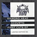Acoustic First Cuts EP