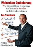 img - for Webseiten-Optimierung (German Edition) book / textbook / text book