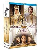 De Isabel a Carlos + La Corona partida Blu-ray España