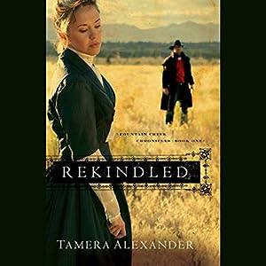 Rekindled Audiobook