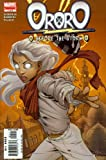 img - for Ororo Before the Storm #1 Part One book / textbook / text book