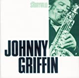 echange, troc Johnny Griffin - Master Of Jazz /vol.7