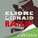Raylan Hörbuch von Elmore Leonard Gesprochen von: Heiko Grauel