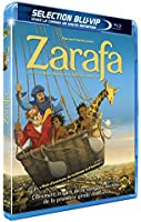 Zarafa [Blu-ray] [Combo Blu-ray + DVD]