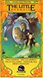 Faerie Tale Theatre: Little Mermaid [VHS]