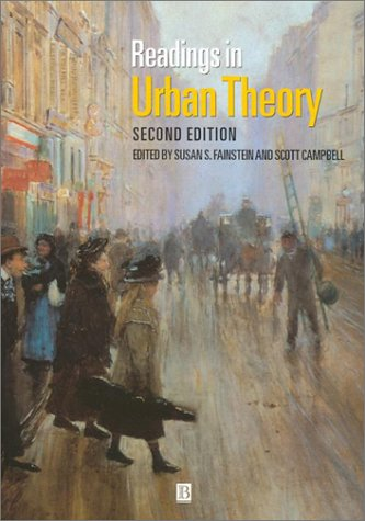 Readings in Urban Theory, 2nd Edition