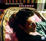 Oblomow - 2 CDs - Iwan A. Gontscharow