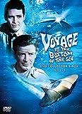 原潜シービュー号~海底科学作戦 DVD COLLECTOR'S BOX Vol.2[DVD]