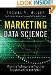 Marketing Data Science: Modeling Tech...