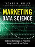 Marketing Data Science: Modeling Tech...
