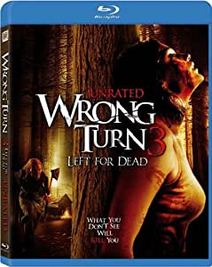 Wrong Turn 3 [Blu-ray]