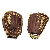 Wilson A1500 KP92 YAK Outfielder's Throw Baseball Glove (12.5-Inch)