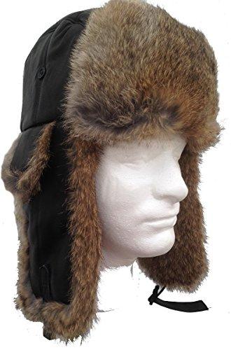 genuine-black-sheepskin-and-tan-rabbit-fur-trooper-trapper-aviator-hat-xxl
