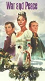 War and Peace [VHS] (1956)