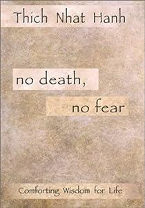 "Cover of ""No Death, No Fear"""