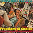 Freedom of Choice: Yesterday's New Wave Hits
