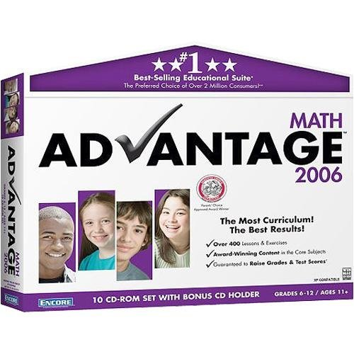 Riverdeep Math Advantage 2006