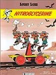 Lucky Luke, tome 25 : Nitroglyc�rine
