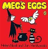 Meg's Eggs