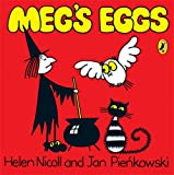 Helen Nicoll Meg's Eggs (Meg and Mog)
