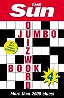 The Sun Jumbo Quizword Book 4: Bk. 4