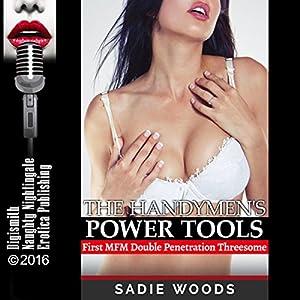 The Handymen's Power Tools Audiobook