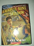Charlie Bone and the Shadow (Children of the Red King, 7)