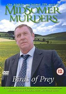 Midsomer Murders - Birds Of Prey [DVD]